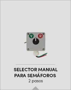 Selectores Manuales